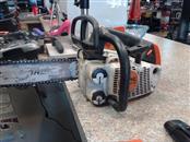 STIHL Chainsaw MS192TC